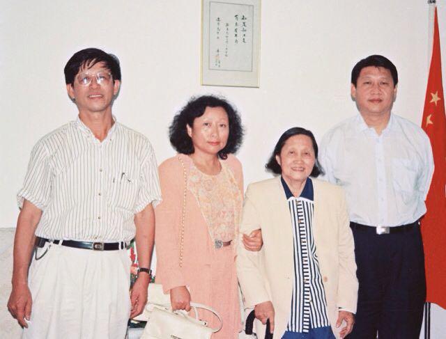 中国著名学者书法家林伟功被聘为美国中国书法家协会顾问